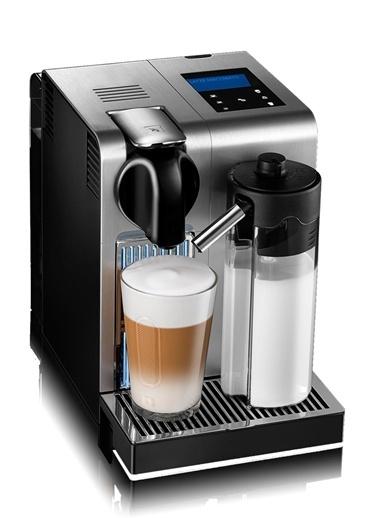 Latissima Pro F456 Silver Kahve Makinesi-Nespresso